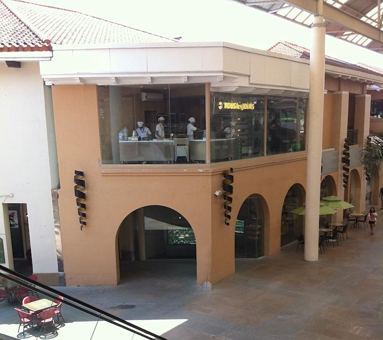 Bakkerswinkel