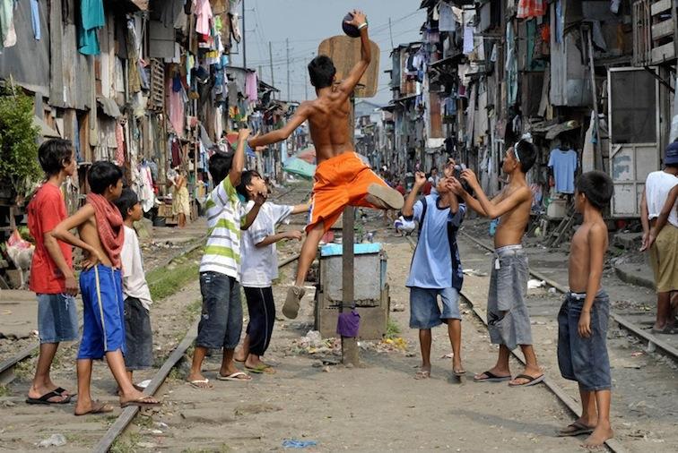 Basketbal_Philippines