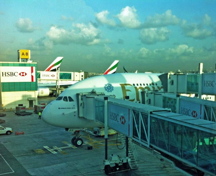 Dubai_A380