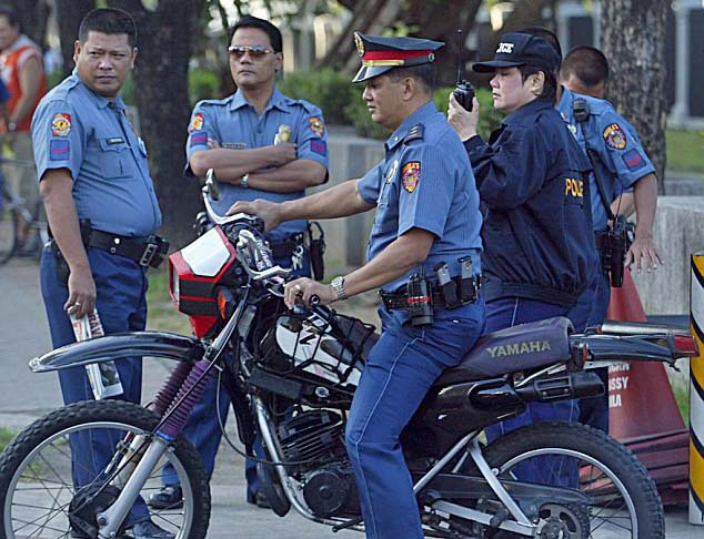 Philippines_Traffic_Police