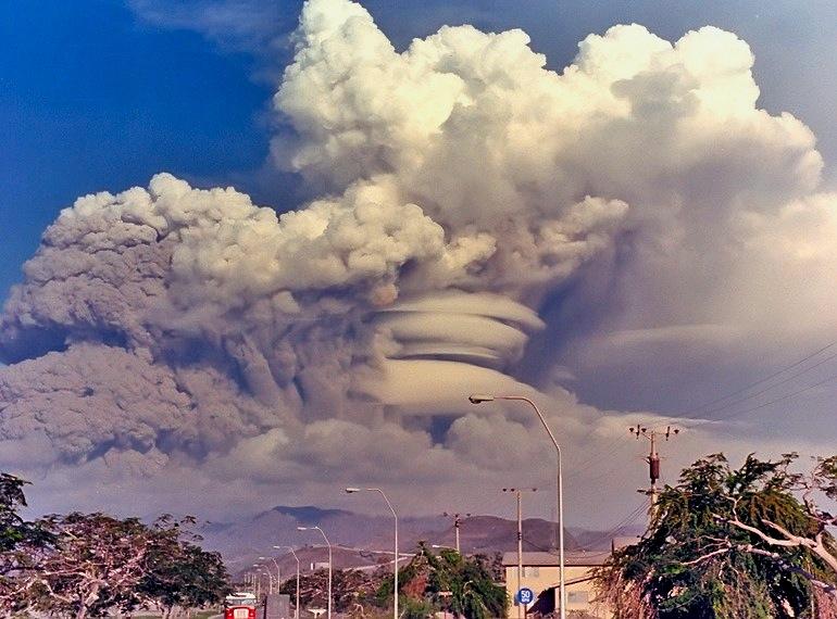 Pinatubo_1992