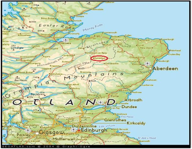 Schotland_2009
