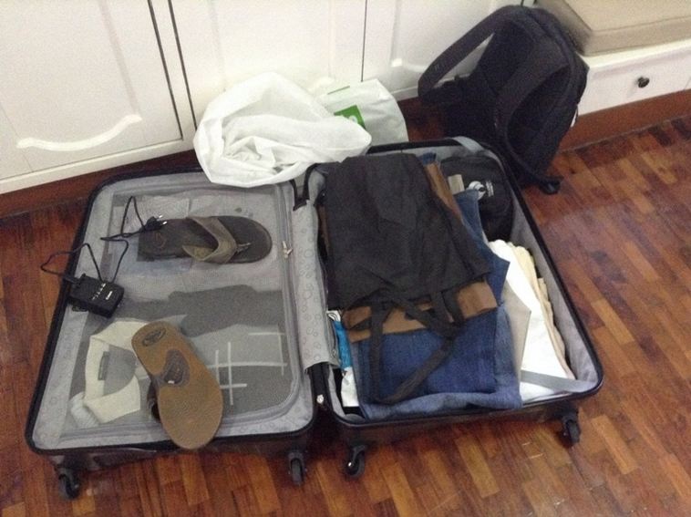 Suitcase_Packed_for_China