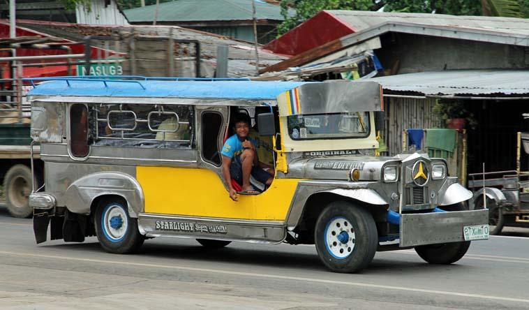 jeepney_tagaytay