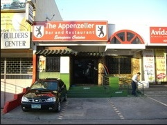 Restaurant_Appenzeller