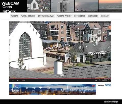 Webcam_Katwijk