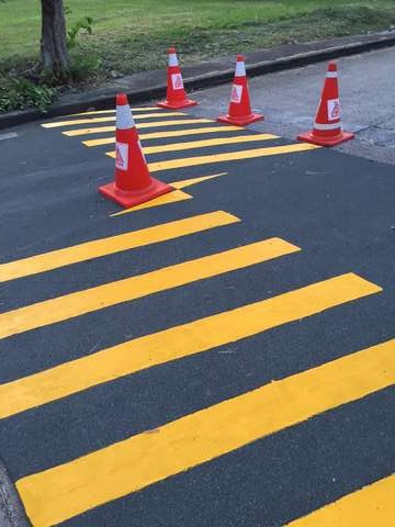 Ayala_Alabang_Speedbumps