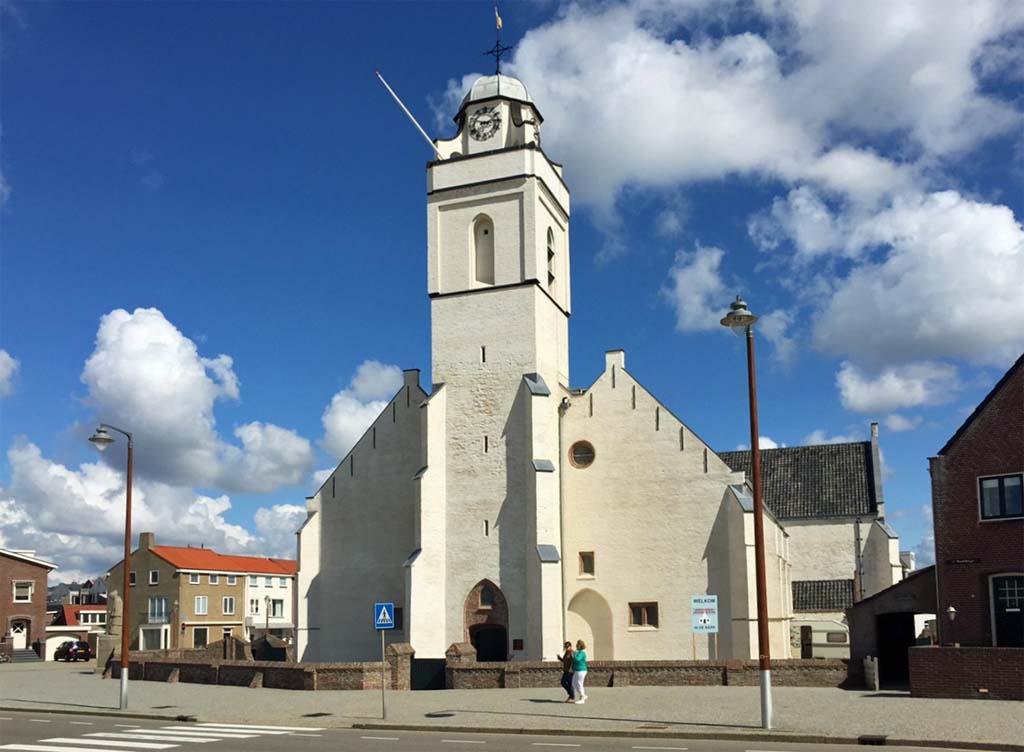 Boulevard_Oude_Kerk