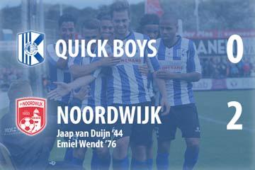 QB-Noordwijk